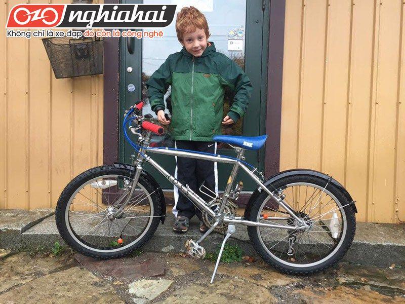 Xe đạp trẻ em Woom hiện đã có ở vương quốc Anh 1