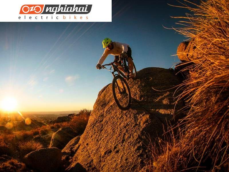 Xe đạp địa hình nhập khẩu và Lợi ích của xe đạp với đời sống 1