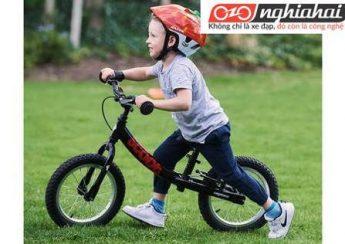 Đâu là chiếc xe đạp trẻ em tốt nhất cho bé 1