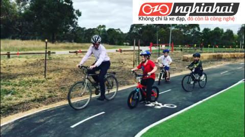 Đâu là chiếc xe đạp trẻ em tốt nhất cho bé 2