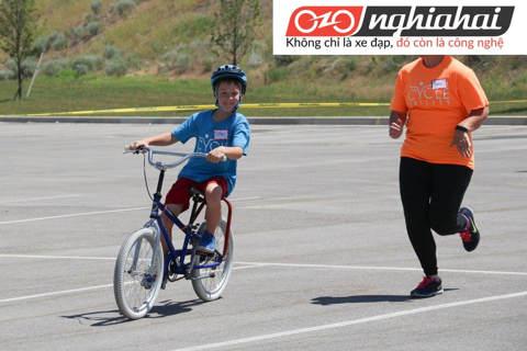Đâu là chiếc xe đạp trẻ em tốt nhất cho bé 3