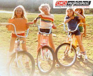 Các mẫu xe đạp trẻ em cho bé trên 5 tuổi 2