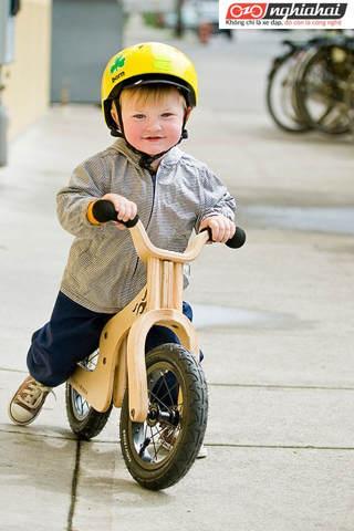 Các mẫu xe đạp trẻ em cho bé trên 5 tuổi 3