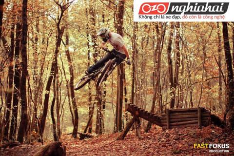 Các thương hiệu xe đạp địa hình nổi tiếng thế giới 1