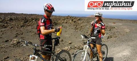 Cách tránh điểm mù khi đạp xe đạp địa hình 2
