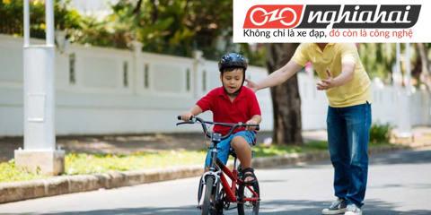 Hướng dẫn chọn mua xe đạp trẻ em tốt nhất 1