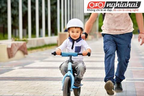 Hướng dẫn chọn mua xe đạp trẻ em tốt nhất 2