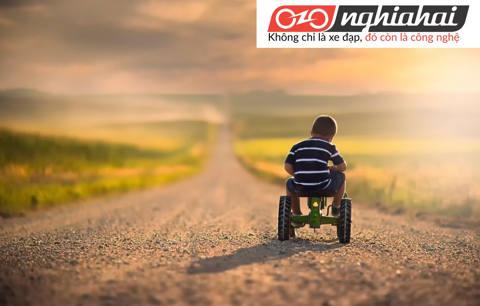Hướng dẫn chọn mua xe đạp trẻ em tốt nhất 3