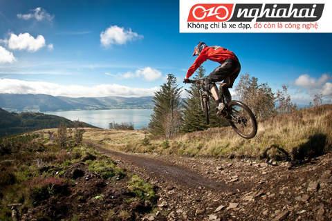 Hướng dẫn leo núi với xe đạp địa hình 1Hướng dẫn leo núi với xe đạp địa hình 1