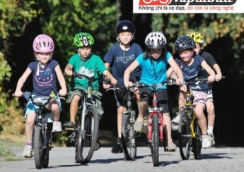 Tìm hiểu về xe đạp trẻ em cân bằng 1