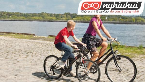 Đâu là xe đạp trẻ em phù hợp cho con bạn 2