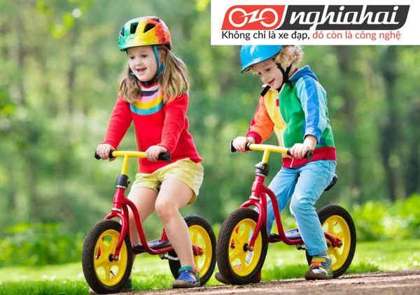 Cách lựa chọn và thử nghiệm xe đạp trẻ em 2