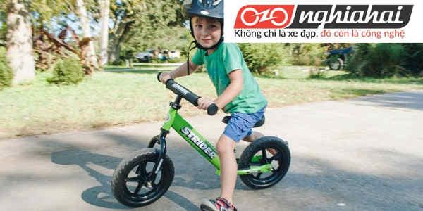 Cách lựa chọn và thử nghiệm xe đạp trẻ em 3