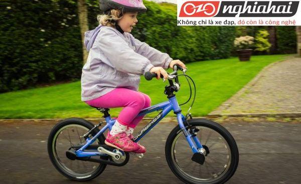 Lựa chọn xe đạp trẻ em phù hợp nhất cho bé 1