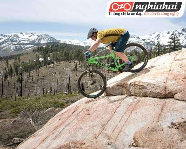 Mẹo tăng tốc độ khi đạp xe đạp địa hình leo núi 1