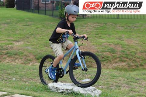 Những chiếc xe đạp trẻ em leo núi gấp gọn tốt nhất 2