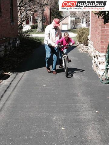 Những chiếc xe đạp trẻ em leo núi gấp gọn tốt nhất 3