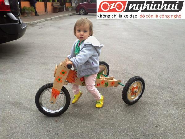 Tìm kiếm xe đạp trẻ em tốt nhất cho bé 1