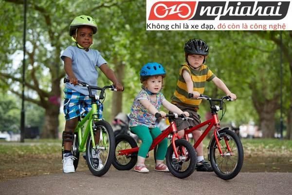 Tìm kiếm xe đạp trẻ em tốt nhất cho bé 3