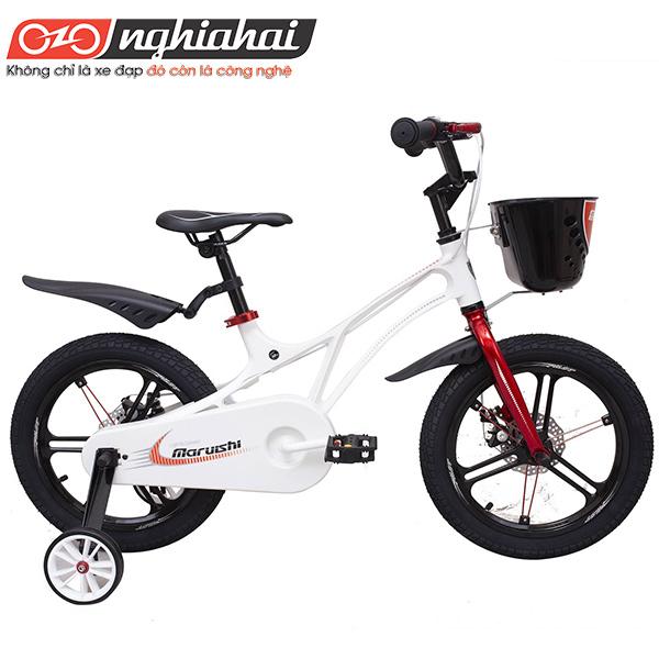 Xe đạp trẻ em Nhật Pilot 1