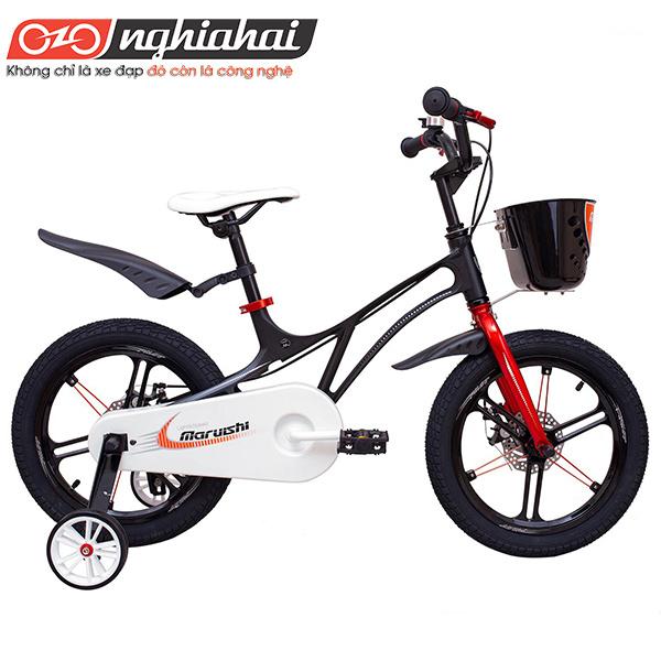 Xe đạp trẻ em Nhật Pilot