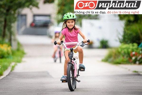 Đánh giá xe đạp trẻ em Black Moutain Pinto 3