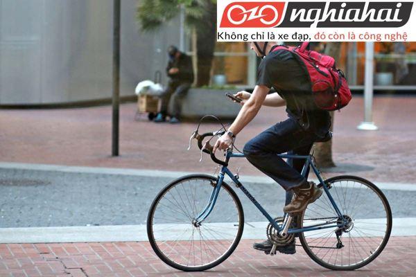 Điều cần lưu ý khi mua xe đạp cho con 1