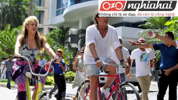 Cách cải thiện tốc độ đạp xe đạp địa hình 3
