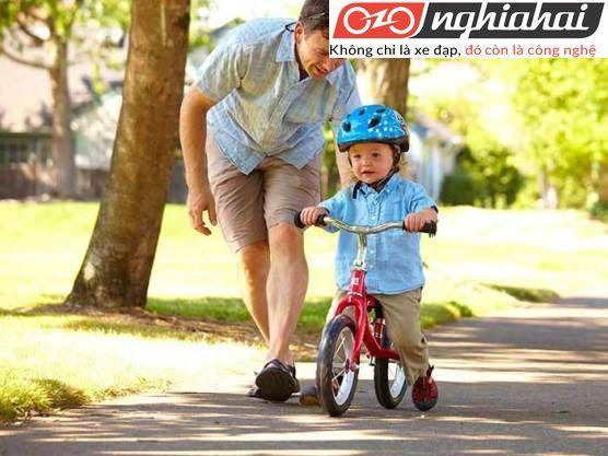 Cải thiện sức khỏe của con với xe đạp trẻ em 3