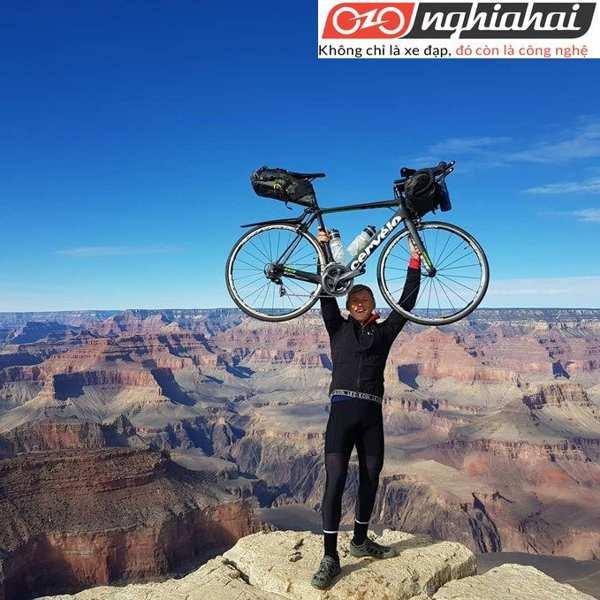 Hóa giải nỗi sợ khi đi xe đạp địa hình 3