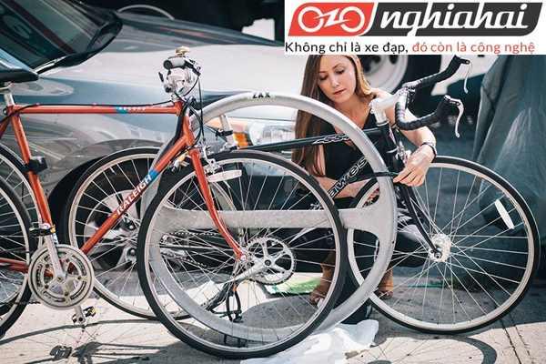 Sự khác nhau của các loại xe đạp 3