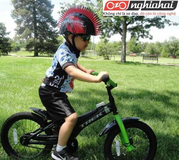 Tìm hiểu về dòng xe đạp trẻ em cân bằng 3