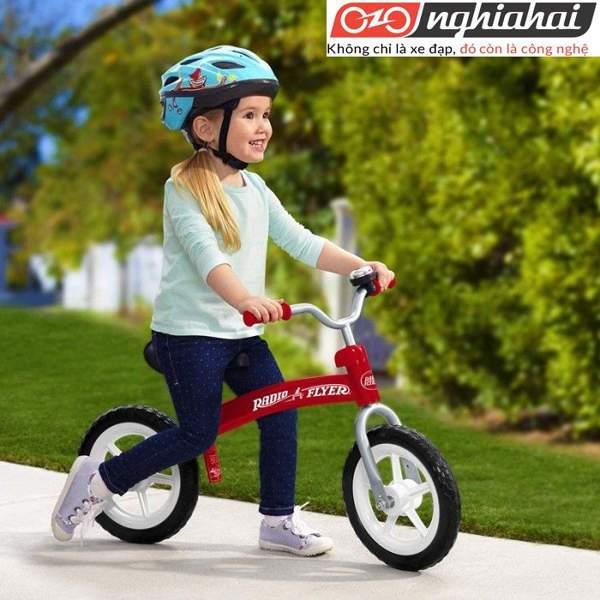 Tại sao bạn nên lựa chọn xe đạp cân bằng