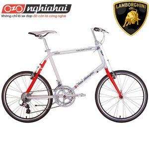 Xe đạp Lamborghini ITALIA