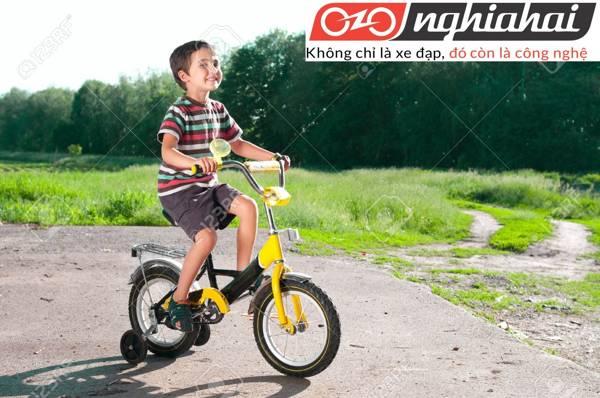 Cách chọn xe đạp leo núi cho trẻ em 3