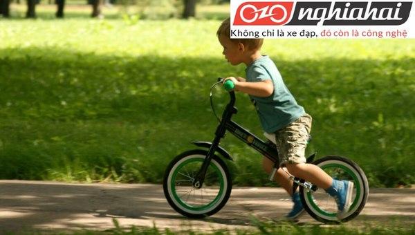 Cách chọn xe đạp trẻ em leo núi 2