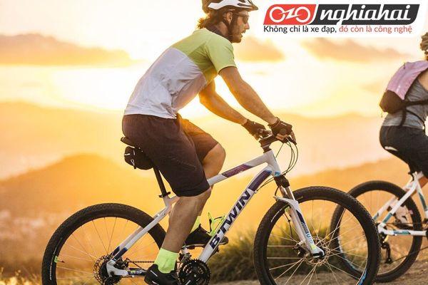 Những mẹo hữu ích để đạp xe vào ban đêm 3
