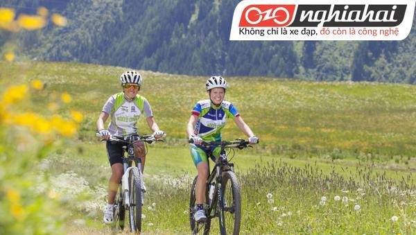 Bảo trì và điều chỉnh xe đạp leo núi 3