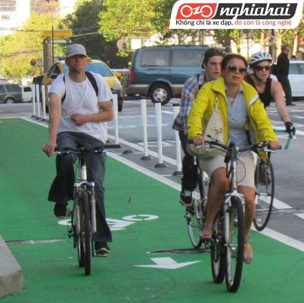 Học cách đạp xe đạp nhanh hơn 1
