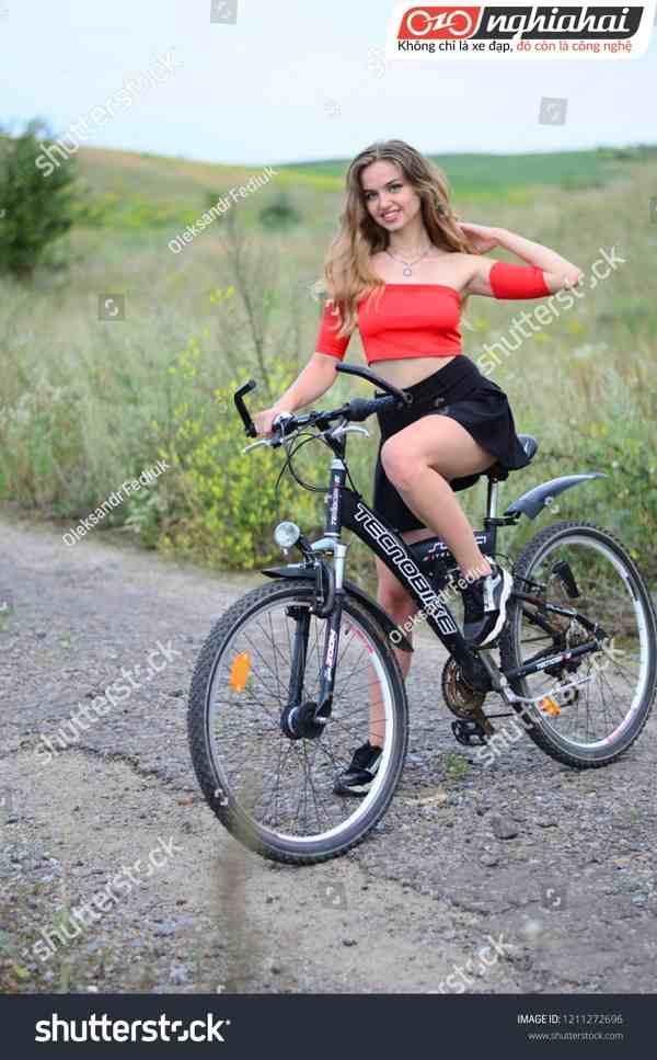 Phương pháp chống trộm xe đạp địa hình 2