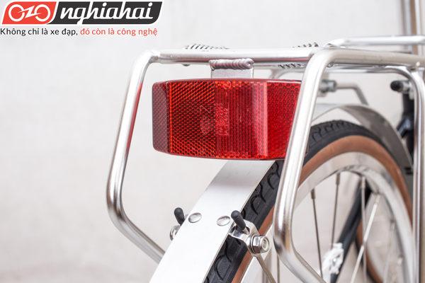 Xe đạp Cronus 510W 2