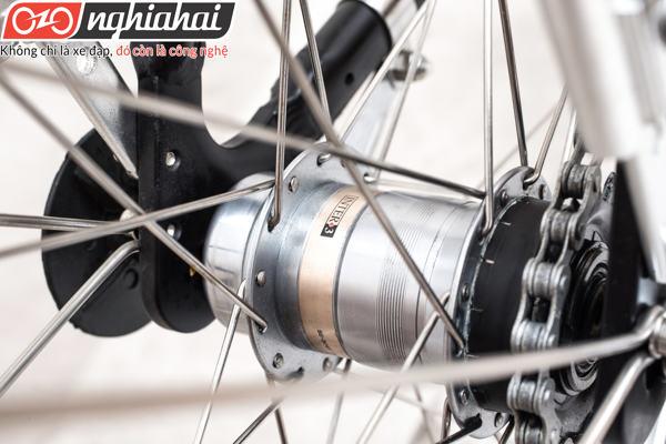Xe đạp Cronus 510W 8