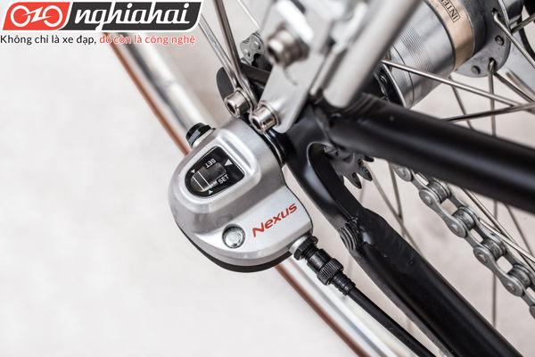Xe đạp Cronus 510W 9