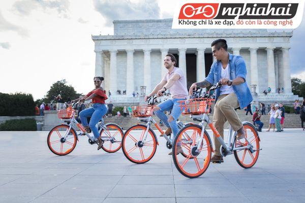 Đạp xe giảm cân vào mùa hè 3