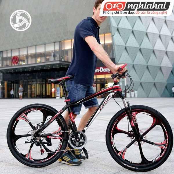 Bong gân khi đạp xe và cách xử lý 1