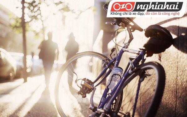 Bong gân khi đạp xe và cách xử lý 2