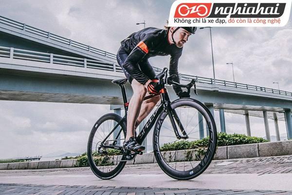Bong gân khi đạp xe và cách xử lý 3