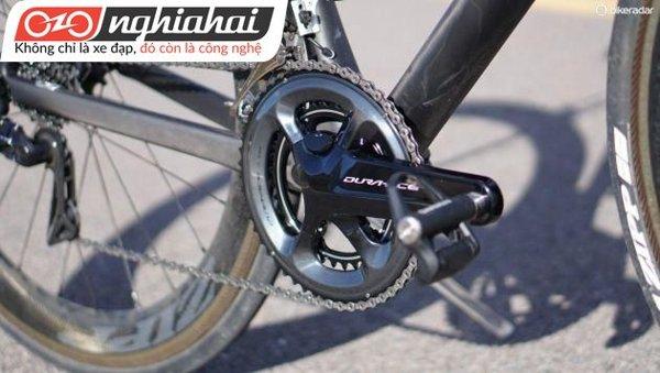 Chọn lốp xe cho xe đạp địa hình của bạn 1