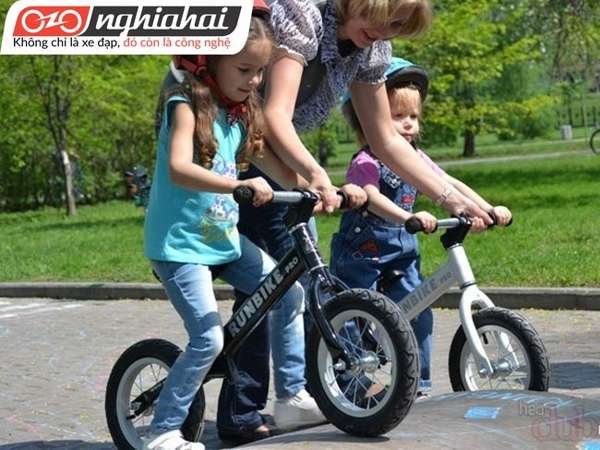 Giảm cân thành công nhờ đi xe đạp 1