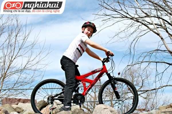 Giảm cân thành công nhờ đi xe đạp 2